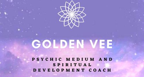 Golden Vee Psychic Medium